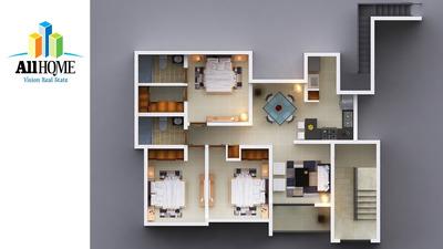 Apartamento En Villa Maria, Santiago Rd