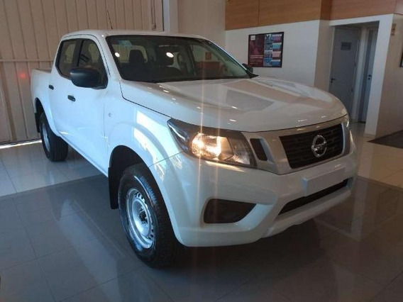 Nissan Frontier S Cd 2.3 Diesel Manual 19/20 0km