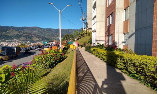 Imagen 1 de 14 de Hermoso Apartamento Ciudadela Antares, Medellin