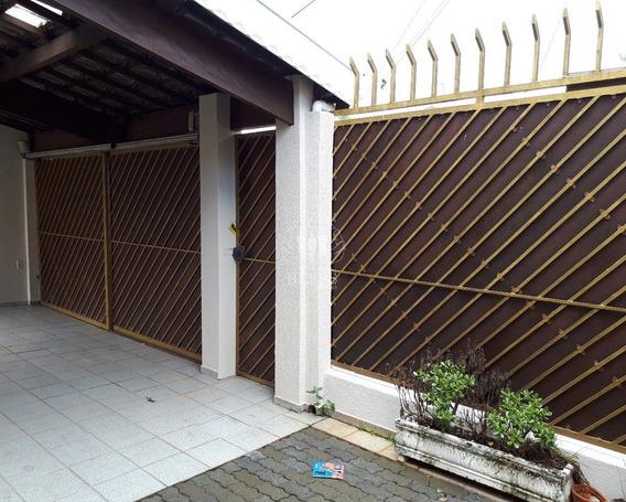 Casa À Venda - Jardim Bonfiglioli - Jundiaí/sp - Ca00754 - 32770499