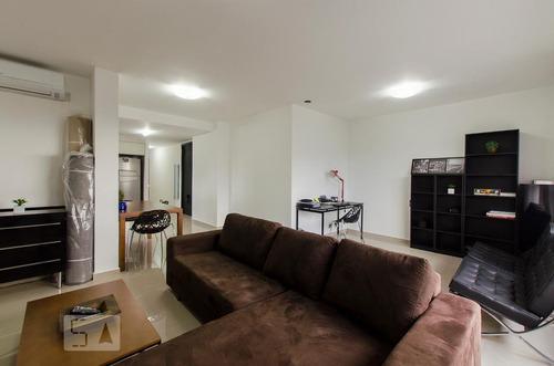 Apartamento Para Aluguel - Brooklin, 2 Quartos,  87 - 892795664
