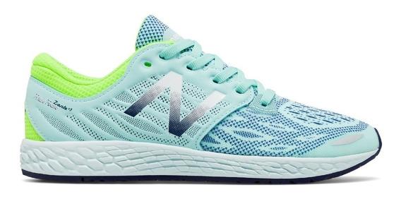Tenis New Balance Fresh Foam Celeste Correr Deportivo
