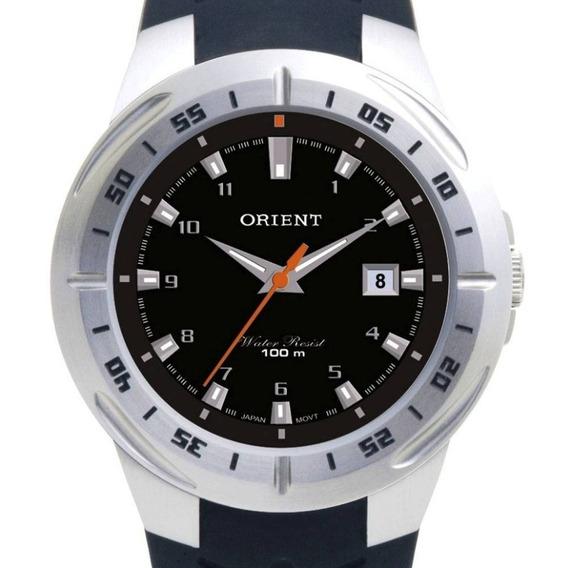 Relogio Orient Masculino Sport - Mbsp1011 P2px