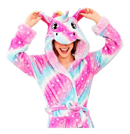 Kigurumi,pijama,bata,stitch/unicornio + Envio Gratis