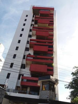 Amplo Apartamento No Papicu, Um Por Andar! - Ap2574