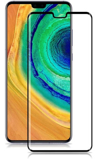 Glass Templado Protector Pantalla 3d Curvo P/ Huawei Mate 30