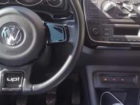 Volkswagen Up! 1.0 Tsi Speed 5p 2017