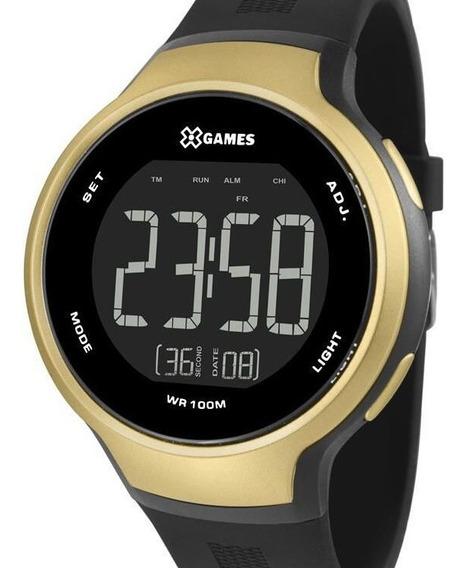 Relógio X-games Unissex Digital - Xmppd554 Pxpx