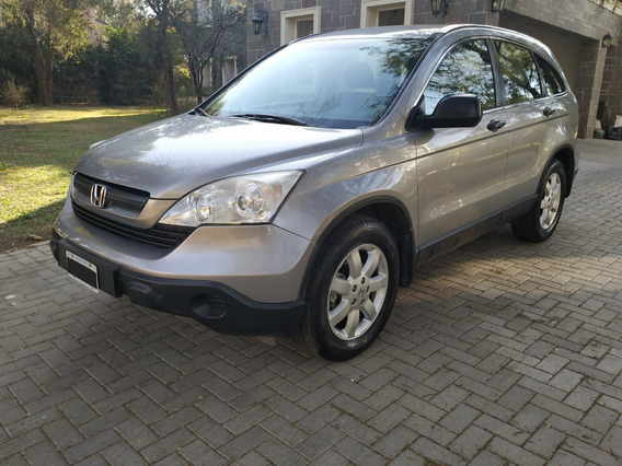 Honda Crv - Lx - Segunda Mano