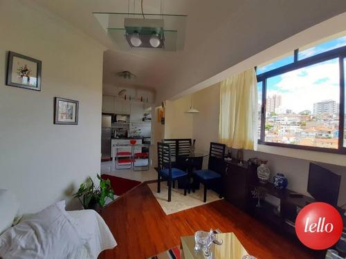 Apartamento - Ref: 224278