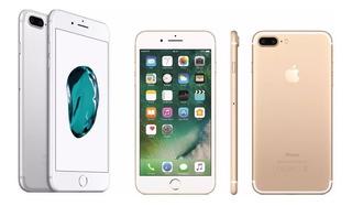 iPhone 7 Plus 32g Lacrado 1 Ano De Garantia Apple