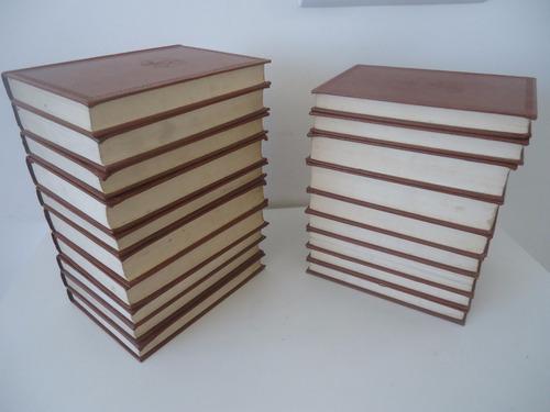 Biblioteca Dos Prêmios Nobel De Literatura Avulsos