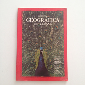 Revista Geográfica Universal N88 Mar1982 Tóquio Animais C2