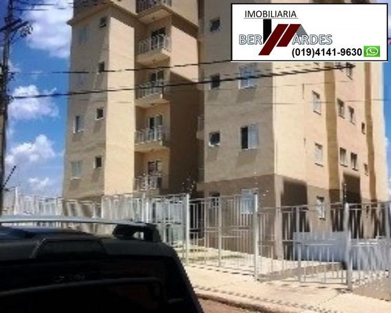 Apartamento Para Venda Condominio Austrais ,jardim Monte Verde, Valinhos - Ap00097 - 4391932