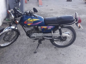 Moto 100 Yamaha