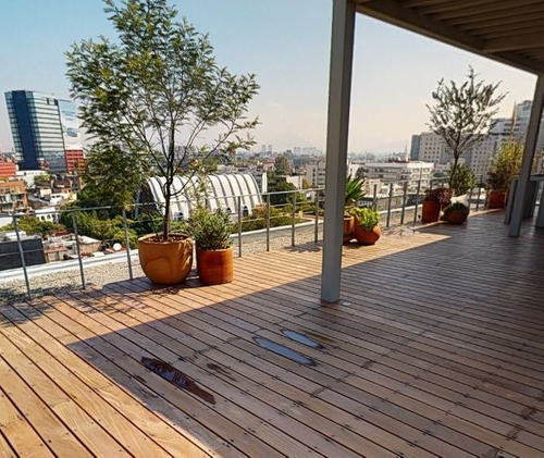Imagen 1 de 10 de Venta/renta Oficinas Roof Garden Col. Cuauhtémoc Ofi_2260 Ja