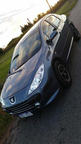 Peugeot 307 2.0 Hdi Xs 90cv 2007