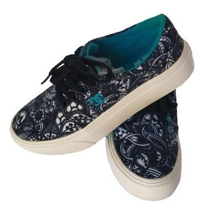 Tenis Feminino Dc Shoes Trase Tx Se W
