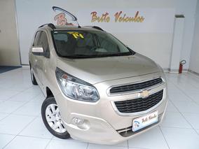 Chevrolet Spin 1.8 Ltz 8v Flex 4p Automático 2014
