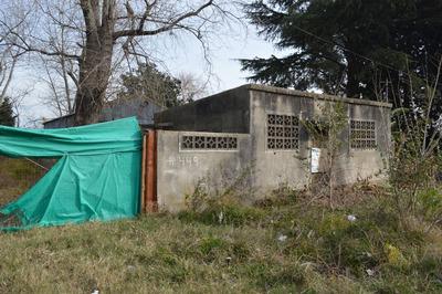 Casa A Reciclar En J.m. Gutierrez Anticipo U$s 32000