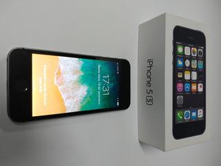 iPhone 5s 32gb - Prata Espacial