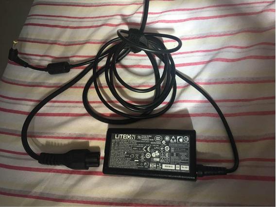 Carregador De Energia Notebook Acer E1-531-2802 Original
