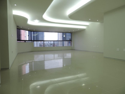 Apartamento Em Capim Macio, Natal/rn De 217m² 4 Quartos À Venda Por R$ 680.000,00 - Ap210552