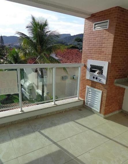 Apartamento Em Itaipu, Niterói/rj De 70m² 2 Quartos À Venda Por R$ 550.000,00 - Ap243913