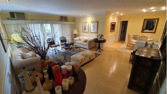 Lindo Apartamento De 213m² Em Condomínio De Grande Prestígio