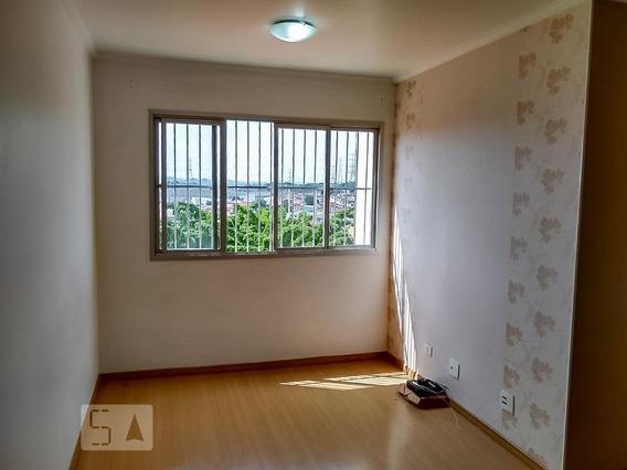Apartamento Para Aluguel - Interlagos, 2 Quartos, 60 - 893054483