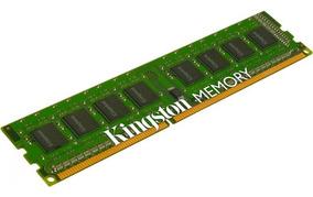 Memoria Ram Pc 4gb Ddr3 1333mhz 1333 Kingston Fullh4rd