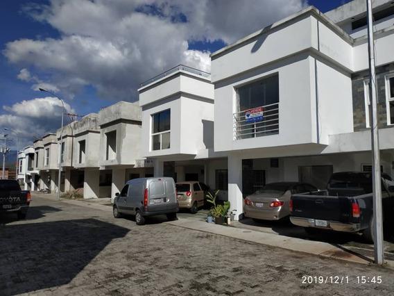 *casa En Venta Ubicada En Urb. El Campo, Barrio Bolivar