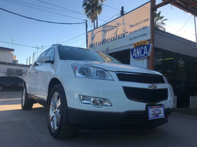 Chevrolet Traverse 2012 Lt B Aa Qc Dvd At