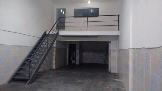 Loja Em Itaipu, Niterói/rj De 50m² Para Locação R$ 2.300,00/mes - Lo267583