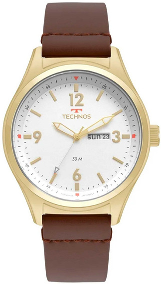 Relógio Technos Masculino Performance Military 2105az/2b