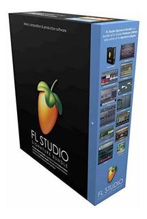 Image Line Fl Studio Signature Edition ®