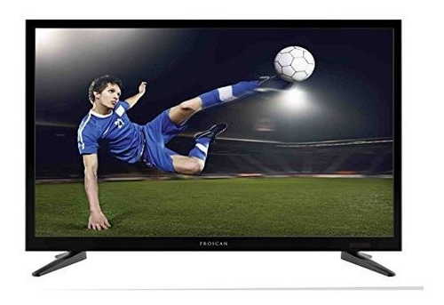 Televisor Led Proscan Pled1960a De 19 PLG, 720p Y 60hz