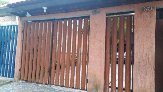 Imóvel Com Acabamento Bom No Magalhães - Itanhaém 4853 | Npc