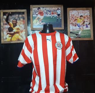 Camisa Seleção Paraguai 2006