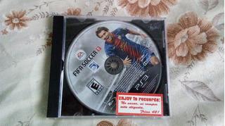 Fifa 2013 Juego Original Ps3 Fisico En Caja