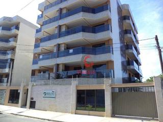 Apartamento De 2 Quartos Sendo 1 Suíte, Prédio Com Elevador - Ap1242