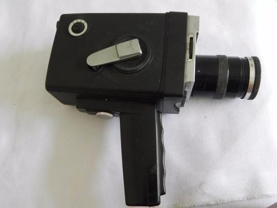 Filmadora Portatil A Pilha Marca Kodak Antiga Ano 1960