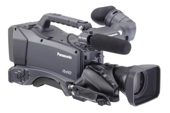 Câmera Hpx 370 Panasonic