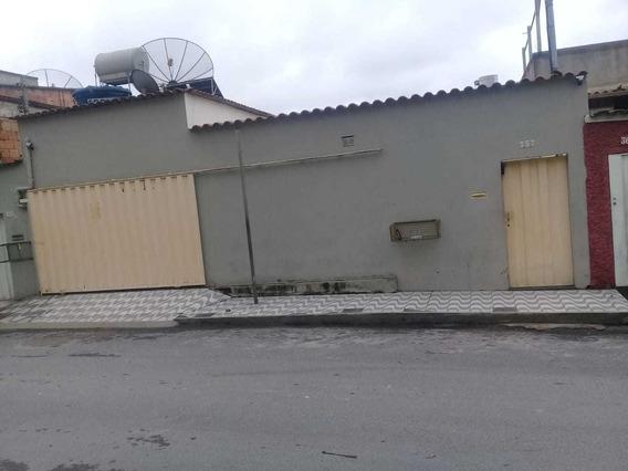 Casa Colonial - Bairro Alvorada - 20011