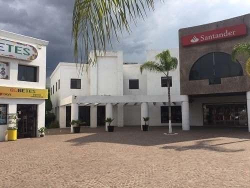 Local En Renta Planta Baja, Plaza Norte Jurica