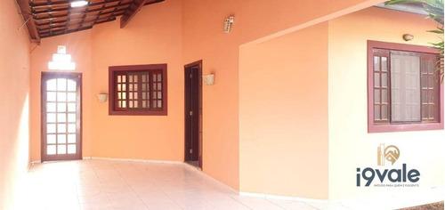 Casa À Venda, 122 M² Por R$ 430.000,00 - Jardim Altos De Santana Ii - Jacareí/sp - Ca2002
