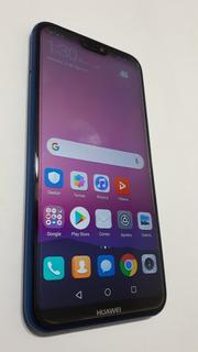 Huawei P20 Lite 64gb 4gb Perfecto Estado Leer Bien