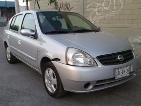 Nissan Platina 2007