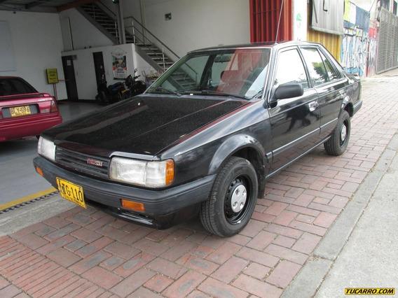 Mazda 323 Nx 1500 Mt