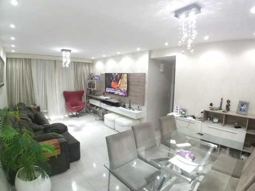 Imagem 1 de 15 de Apartamento-à Venda-freguesia (jacarepaguá)-rio De Janeiro - Svap40060